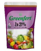 Greenfert Zn 21%
